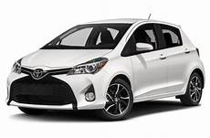 2016 Toyota Yaris Specs Price Mpg Reviews Cars