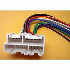 95 chevy wiring harness stereo wire harness chevy suburban 95 96 97 98 car radio wiring installation parts by carxtc