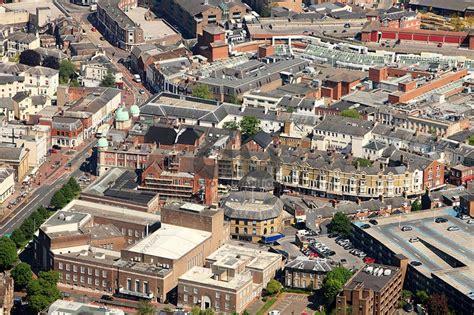Aerial Photographs Tunbridge Wells