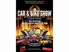Aug 12  Dont Be A Bully Anti Bullying Car & Bike Show
