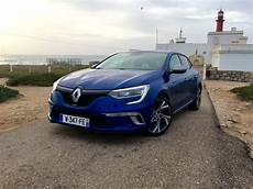 2016 Renault Megane Review Caradvice