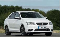 Seat Toledo Review A Back To Basics Family Hatchback