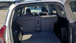 2008 Toyota RAV4  Interior Pictures CarGurus