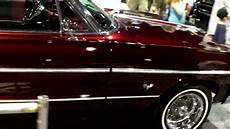candy impala convertible v 103 car bike show 2013