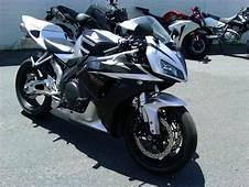 Buy 2006 Honda CBR600RR Sportbike On 2040 Motos