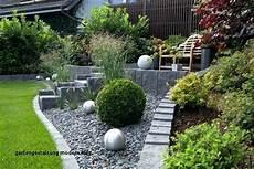 Beetgestaltung Mit Steinen Gartengestaltung Und