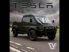 2020 tesla truck