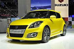 Suzuki Swift S Concept 2011 Reviews  Automotive Cars