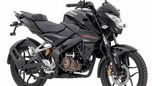 Kawasaki Rouser NS150 Launched  Motortechph