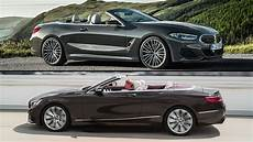 refreshing or revolting bmw 8 series convertible mercedes s class cabriolet motortrend