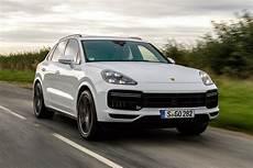New Porsche Cayenne 2017 Review Auto Express