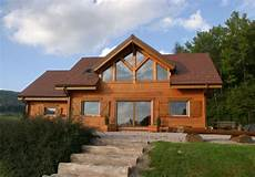Maison En Bois Achat N15