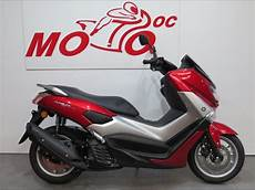 Occasion Nmax 125 Abs 2016 Achat Vente Reprise Rachat