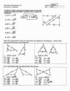 geometry worksheets triangle congruence proofs 903 proving triangles congruent worksheet new congruent triangles worksheet in 2020 geometry