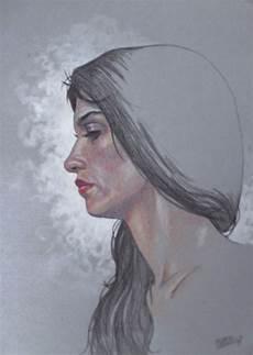 C Novel Dessins 187 Femmes