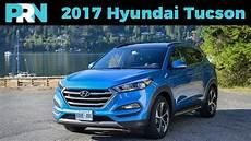 2017 hyundai tucson 2 0 premium awd tour review