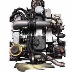 4 Cilindros Turbo Utilizado Qd32 Motor Diesel Para