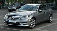 Mercedes W204 википедия