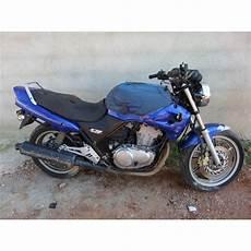 Moto Honda Cb 500 Pc32a Pour Demande De Pi 232 Ces Occasion