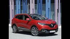 Essai Renault Kadjar 1 2 Tce 130 Intens 2015