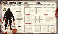 zombie sheet zombie survival sheet omgwtfnvm