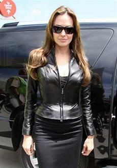 black stylish jacket