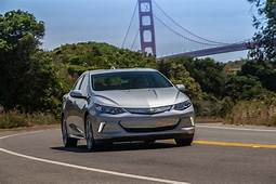 GM To Kill Chevy Volt Production In 2019 Updated