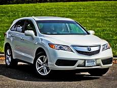 2015 acura rdx white lease deal palm lease deals