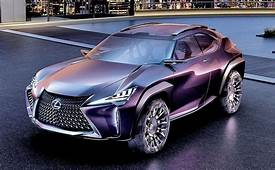 2019 Lexus New Models Concept  Car Release