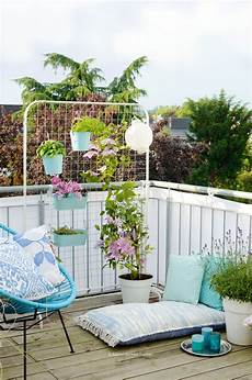 Balkon Sichtschutz Ideen - top 3 diy ideen f 252 r balkon und terrasse diy diy