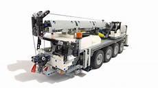 lego technic 42043 42043 c model mobile crane lego technic mindstorms