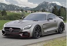 2016 mercedes amg gt s mansory c190 specifications