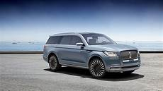 2020 lincoln navigator report 2020 ford expedition and lincoln navigator to add