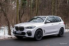 bmw x5 m50d 2019 bmw x5 m50d driven top speed