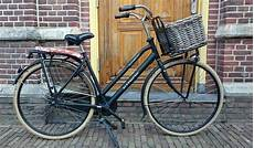 Hollandrad Mit Korb Vorne - hollandrad neu kaufen in l 246 rrach fahrrad kauf