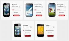 Vente Privee Telephonie Mobile