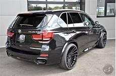 bmw x5 m50d bmw x5 m50d tuned by hamann