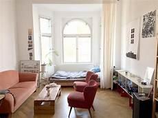 Altbau Zimmer Einrichten - helles erker zimmer mit gro 223 en fenstern f 252 r viel sonne und