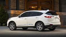 2019 acura rdx priced from 37 300 msrp and specs