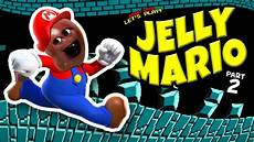 mario jelly 2 apple plays