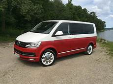volkswagen multivan generation six review photos caradvice