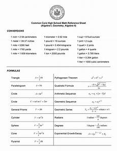 math formulas sheet jmap extras formula sheets grids curves and other math resources