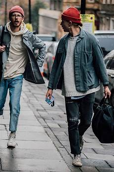 style homme 2018 o style da semana de moda masculina de londres 남성