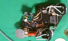 Gibson Les Paul Wiring Harness True Coil Split With 15db