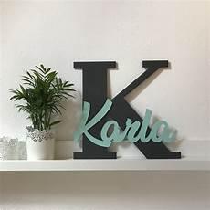 Kinder Malvorlagen Buchstaben Xl Holzbuchstabe Xl Mit Name X01l Buchstaben Kinderzimmer