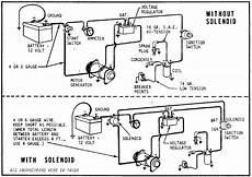 Trombettum Solenoid Wiring Diagram by Toro Wheel Ignition Switch Wiring Diagram Wiring