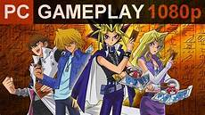 yu gi oh legacy of the duelist pc gameplay 1080p