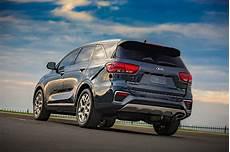 Kia Sorento 2019 - 2019 kia sorento reviews and rating motor trend