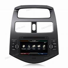 touch screen car dvd player gps navigation for chevrolet