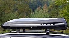 premium dachbox beluga in fiberglas technik premium